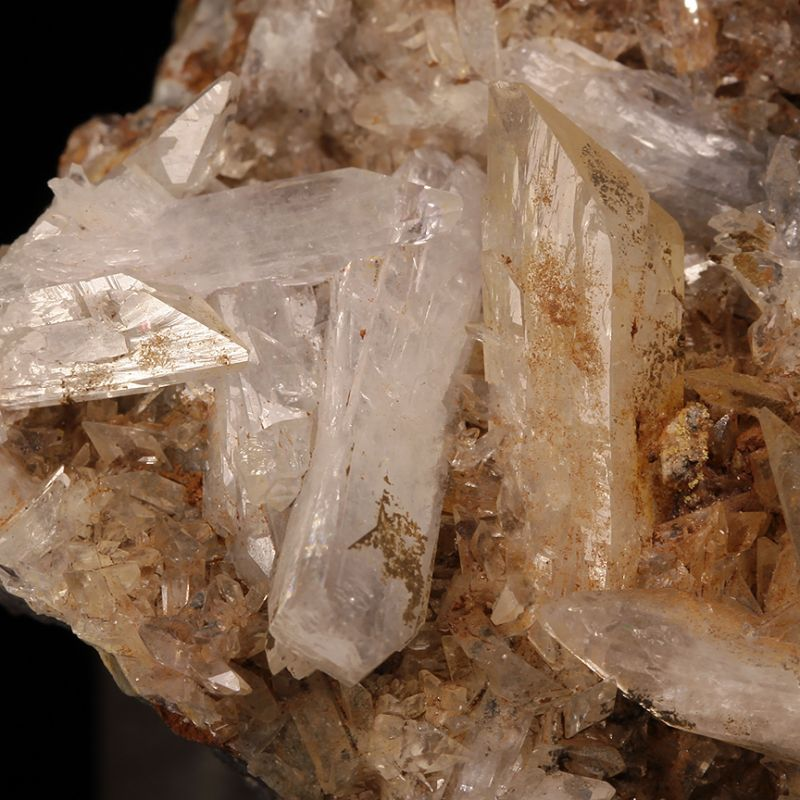 Creedite (ex Bill Panczner Collection)