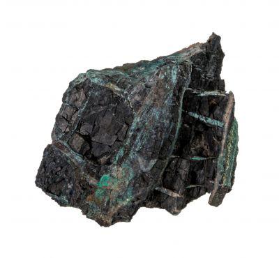 """""""Copper wood"""" (rare New Mexico)"""