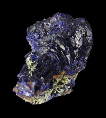 Azurite (rare Arizona locale)