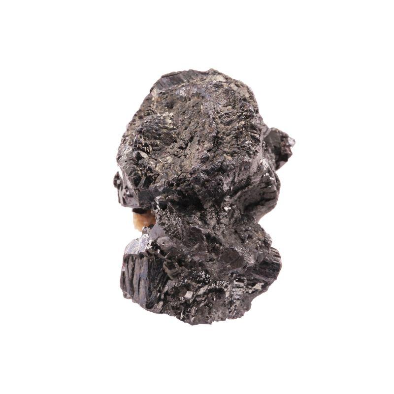 Pyrargyrite (fine aesthetic thumbnail) (ex Mervyn Ford Collection)