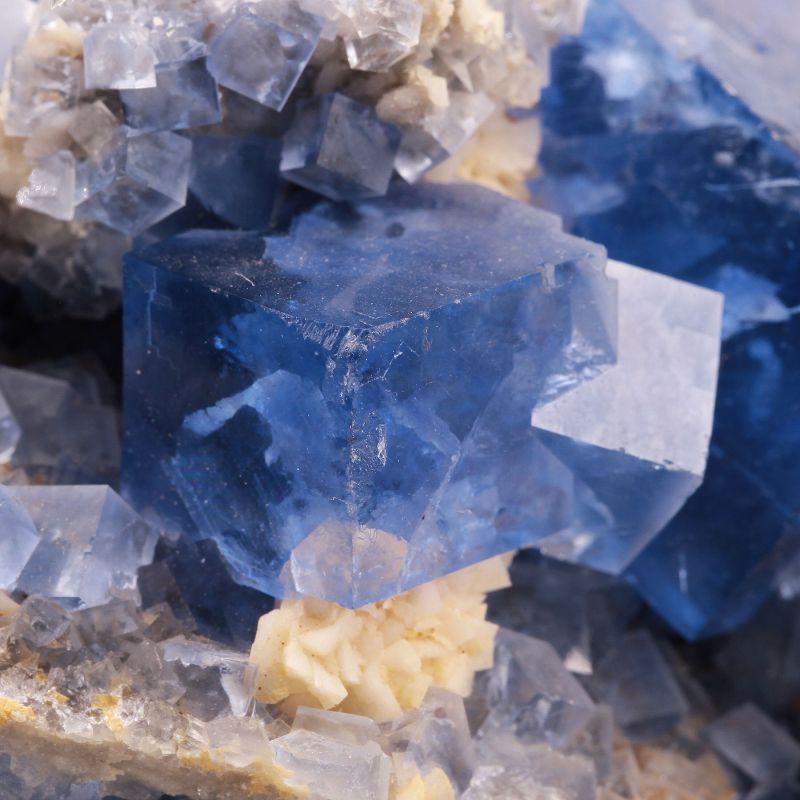 Fluorite (ex Chet Lemanski Collection)