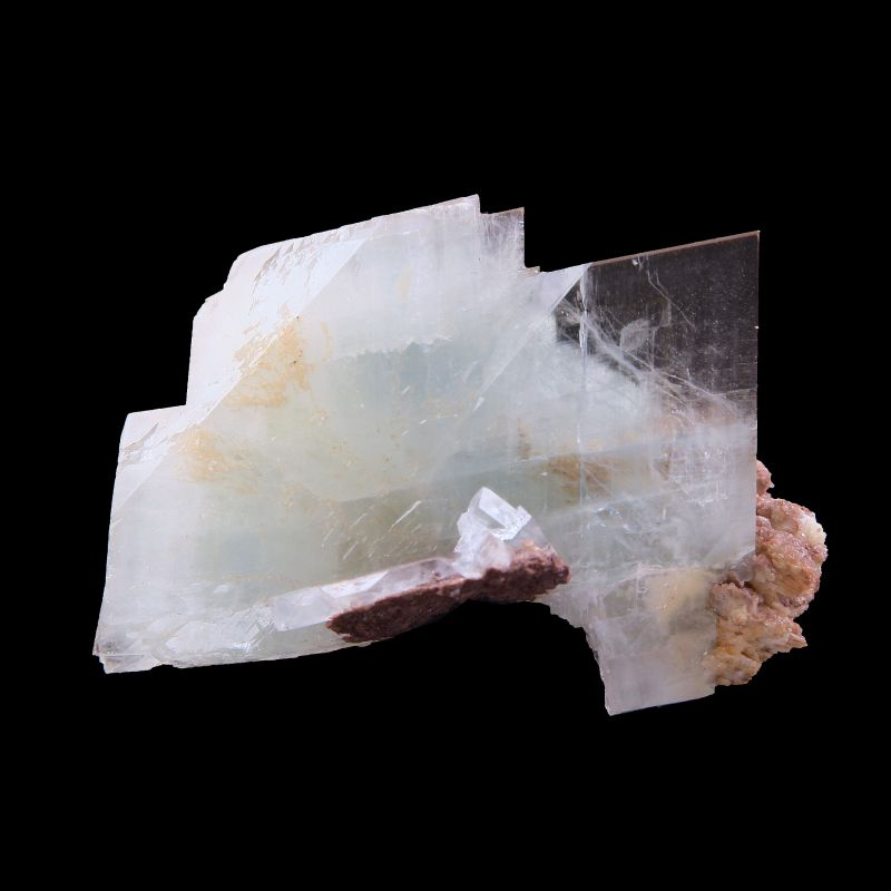 Barite (superb old classic) (ex Richard A. Kosnar Collection)