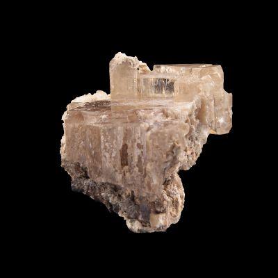 Phosgenite (fine classic material)