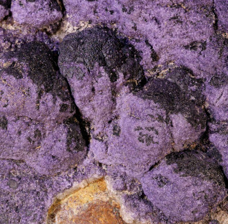 Fluorite (RARE Germany - 2 generations) Chet Lemanski Coll.