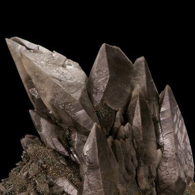Calcite & Pyrite (USA classic!)