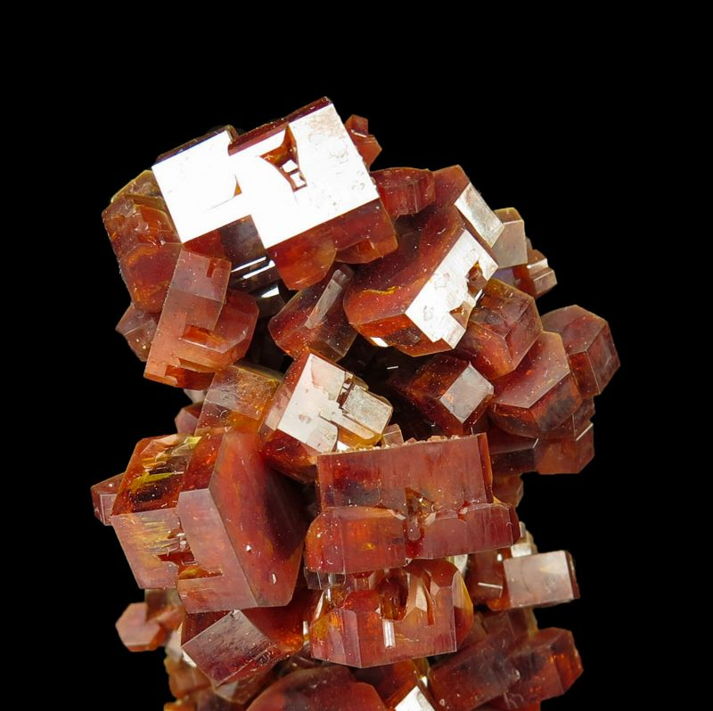 Vanadinite (excellent - 2019 find)