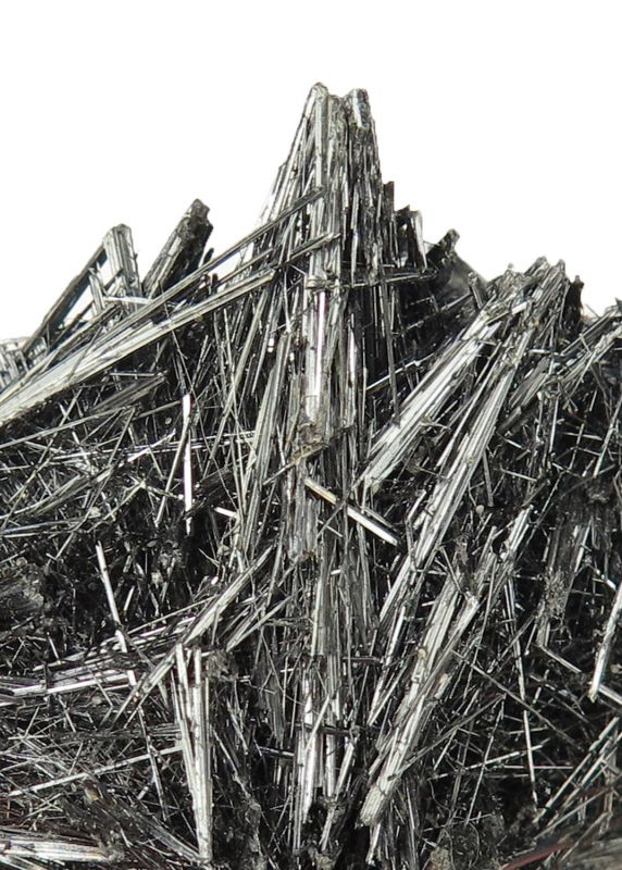 Stibnite (California)