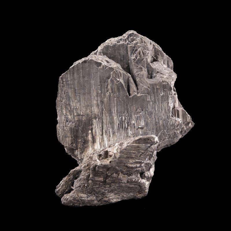 Andorite (fine quality crystals)