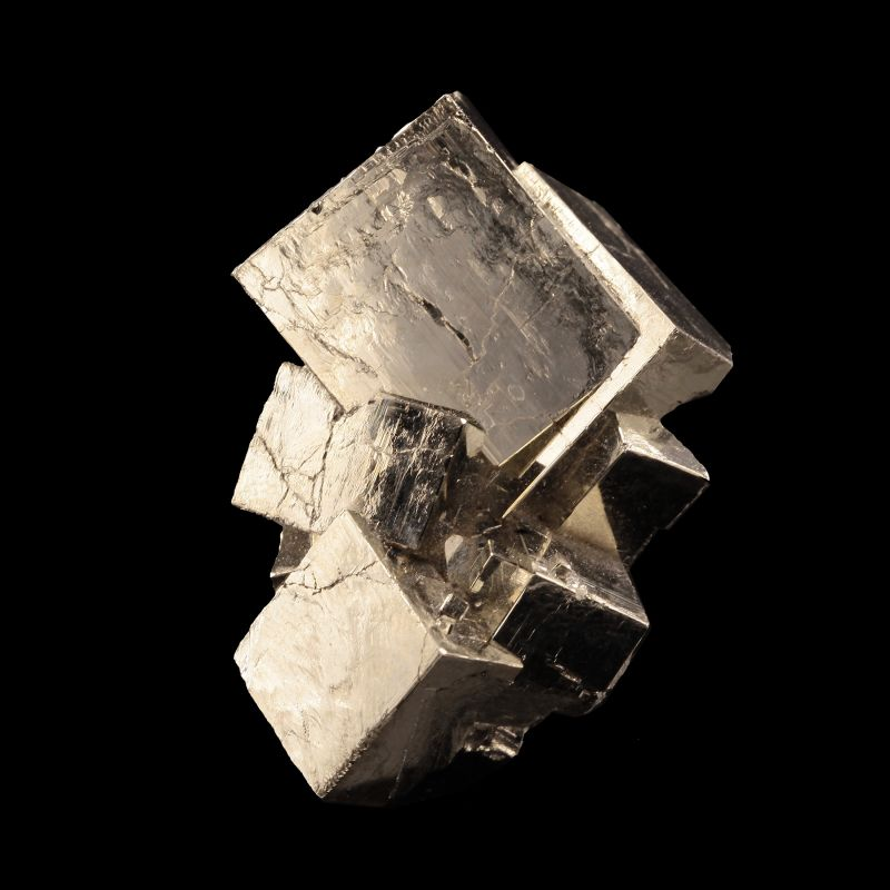 Pyrite (ex Gary Weaver Collection)