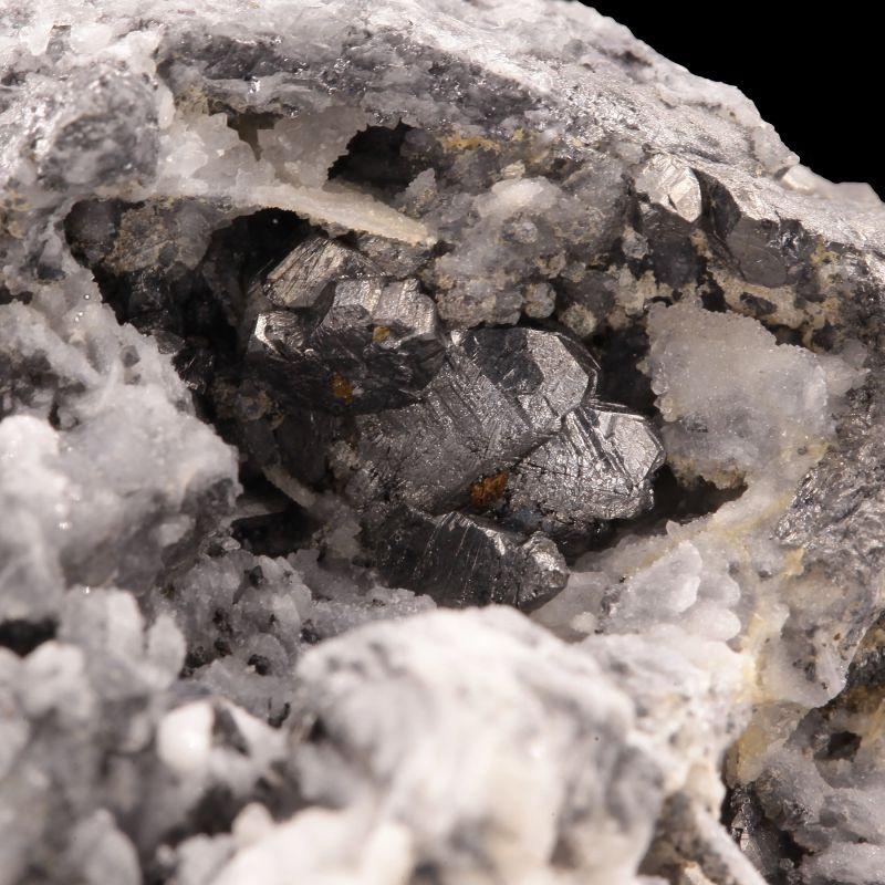 Bournonite (''cogwheel'') (classic material)