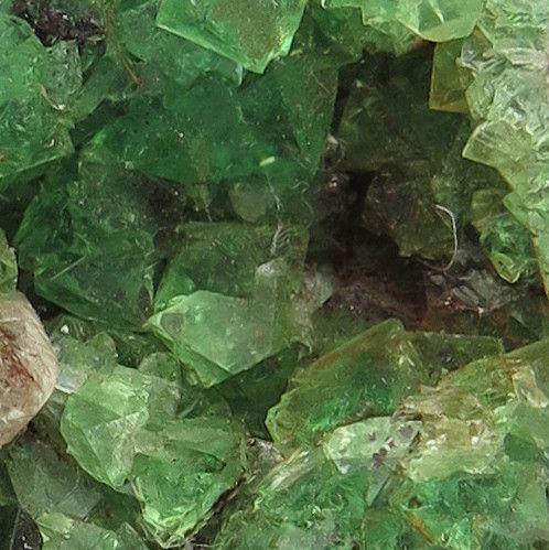Fluorite (rare Canada classic) Chet Lemanski Coll.