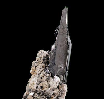 Unusual Hematite