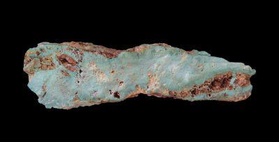 Turquoise (RARE Arizona) Bob Reynolds Coll.