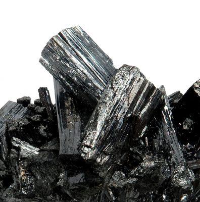 Manganite (TYPE LOCALITY circa 1880s)