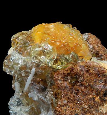 Opal var. Opal-AN (fluorescent)