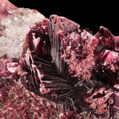 Erythrite (ex Bob Reynolds Collection)