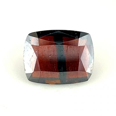 Brookite (incredibly rare faceted stone)