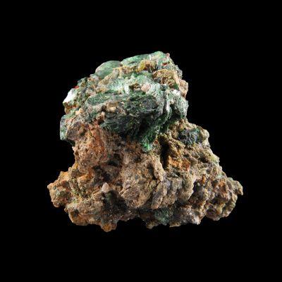 Szenicsite (incredibly rare material) (ex Chet Lemanski Collection)