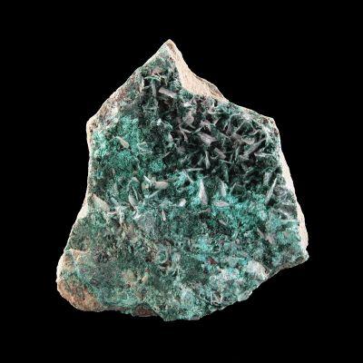 Atacamite (RARE locality specimen)
