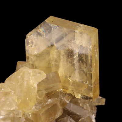 Barite (fine quality) (ex Brian Kosnar Collection)