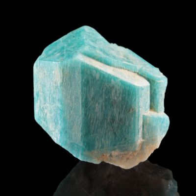 Amazonite (ex Dave Bergman Collection)