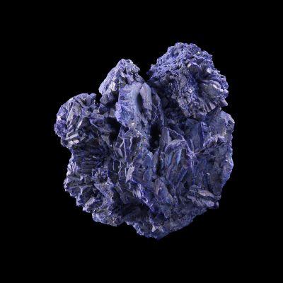 Azurite (classic material)