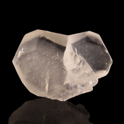 Calcite (GEMMY ''butterfly'' twin)