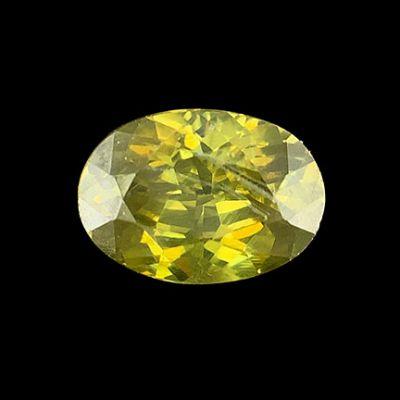 Sphalerite (rare locality stone)