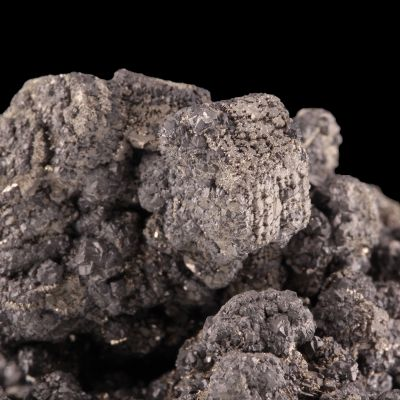 Arsenopyrite pseudomorph after Pyrrhotite (ex Reynolds and Robertson Collections)