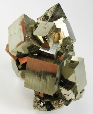 Pyrite (superb CHINESE example)