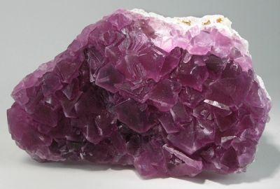 Pink Fluorite