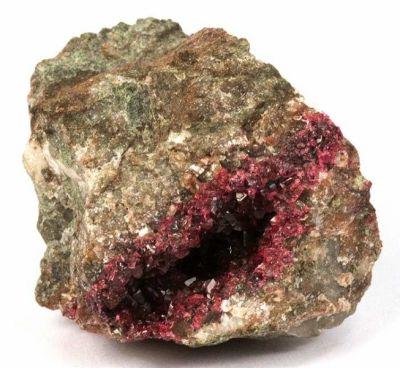 Roselite (New Find)
